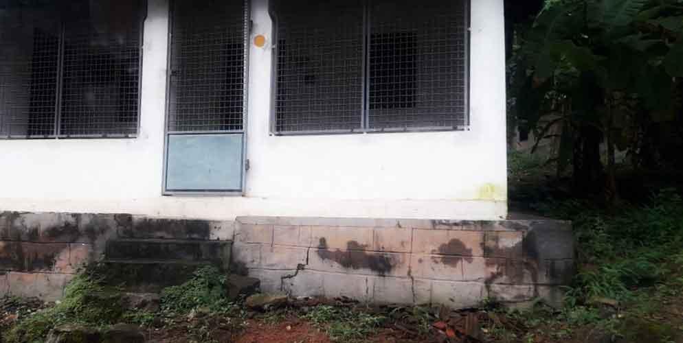 10 cent Residential Land for sale in Nannattukavu, Pothencode